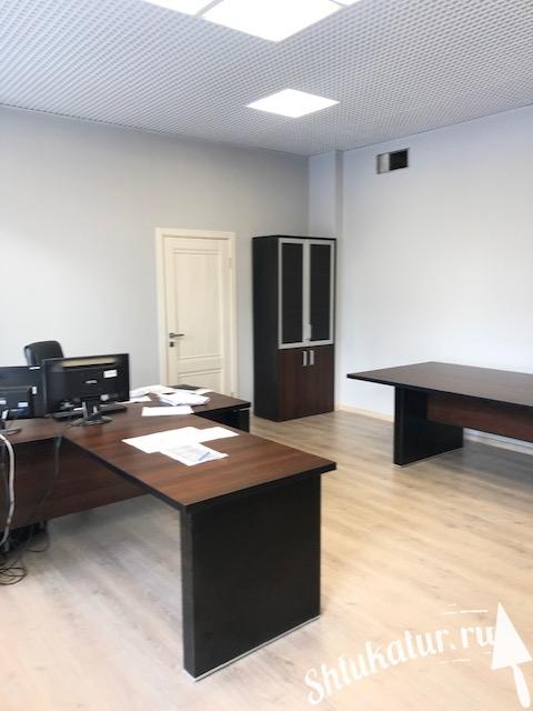 ГКУ «Дирекция ЖКХиБ СВАО» (5 этаж)